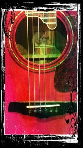 愛奏でるギター